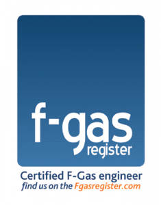 F-Gas Registration
