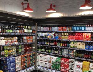 Beer Wall XXX