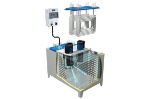 Draught Beer Coolers