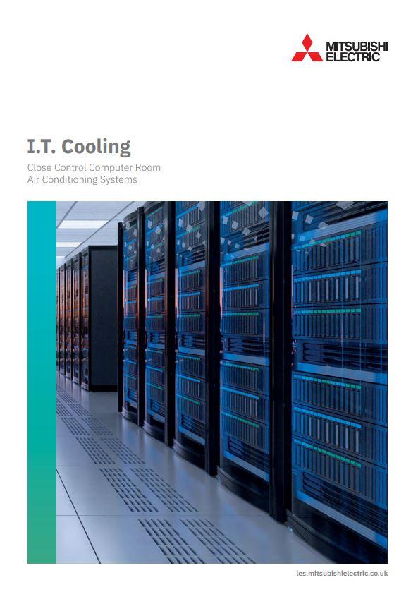 IT Cooling Brochure